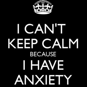 6 ways to quell anxiety