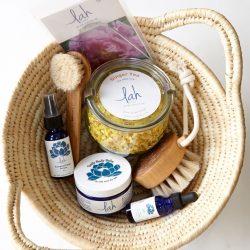 handmade wellness products