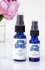 lah life essential serum